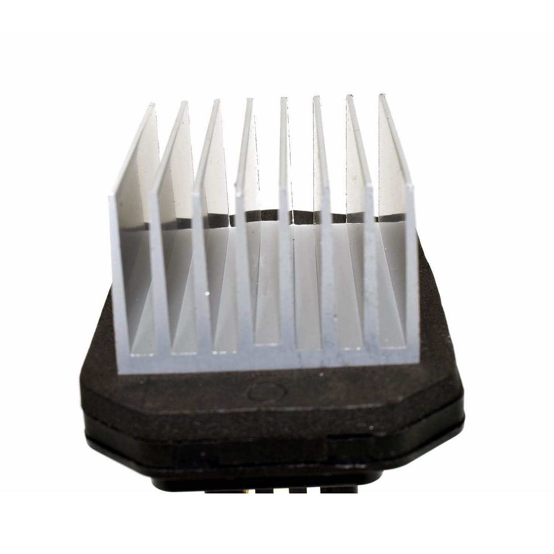 Gebl/äse motor-resistor lr031677 Neue passt f/ür 2005 2006 2007 2008 2009 2010 2011 2012 2013 2014 2015 LR3 LR4 Sport V8