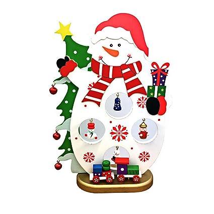 Adornos navideos para oficina excellent rbol de navidad - Decoracion navidena amazon ...
