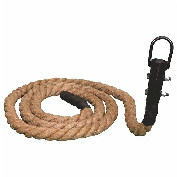 USI Climbing Rope Exercise Sets at amazon