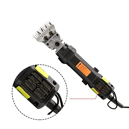320W Farm Supplies Sheep Shears Goat Clippers Animal Livestock Shave Grooming CE  sc 1 st  Amazon.com & Amazon.com : 320W Farm Supplies Sheep Shears Goat Clippers Animal ...