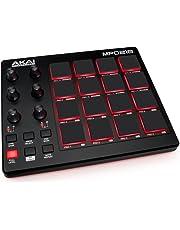 Akai Professional MPD218 | MIDI Drum Pad Controller w/ Free Software