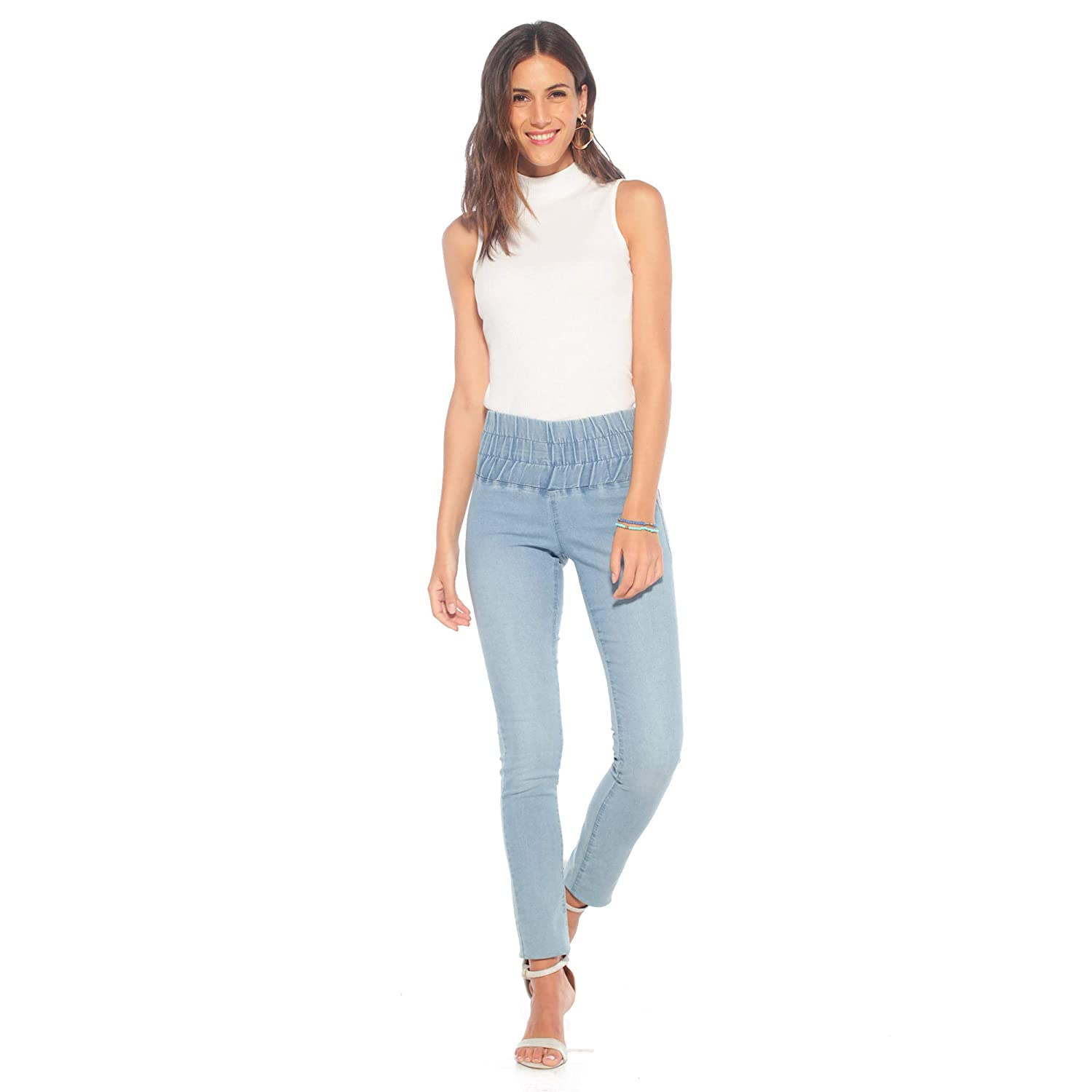 VENCA Jegging Skinny fit Mujer by Vencastyle - 114068