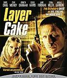 Layer Cake (Bilingual) [Blu-ray]