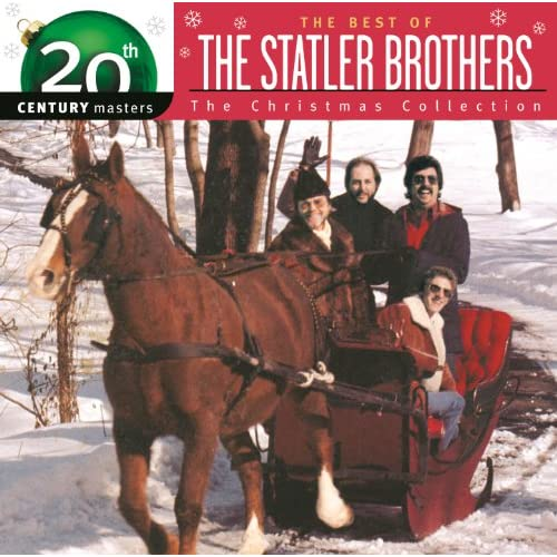 Best Of 20th Century Christmas By The Statler Brothers