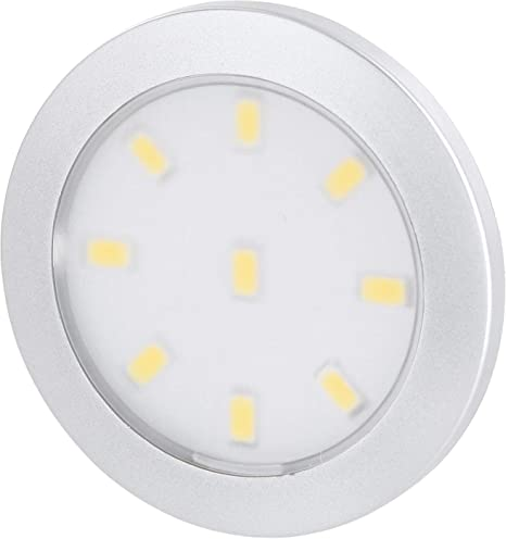 LED Aufbauleuchte Slim XL Unterbauleuchte Dimmbar Küche Unterbau ...