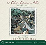 By Dylan Thomas - A Child's Christmas In Wales and Five Poems (Unabridged) (2002-11-27) [Audio CD]