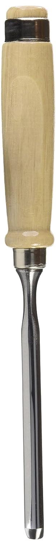 Kirschen 1431010 Firmer Gouge with Hornbeam Handle