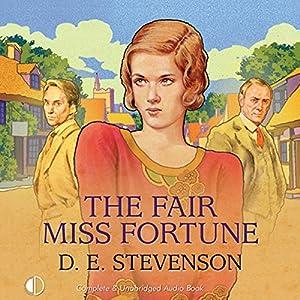 The Fair Miss Fortune Audiobook