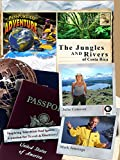 Passport to Adventure%3A The Jungles and...