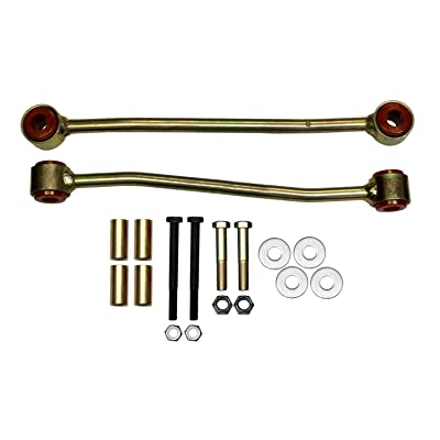 "Skyjacker (SBE407) 3""- 4"" Sway Bar Extended End Link: Automotive"