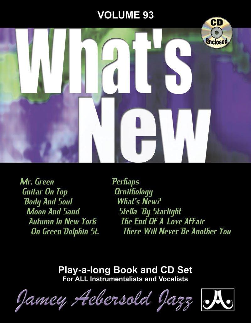 Download What's New, Vol. 93 pdf epub
