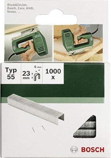 Bosch 2609255839 DIY Klammern Typ 54 12.9 x 1.25 x 6 mm