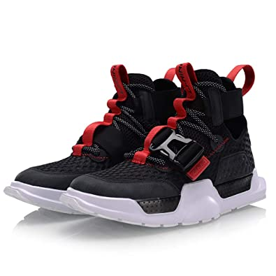 Amazon.com: LI-NING Zapatillas deportivas para hombre, de ...