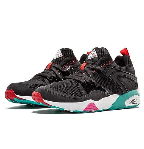 Size Beast Blaze Glory Black Puma Freaker 02 Sneaker Of Us 10 356683 4ARL35qcj