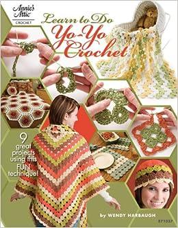 Learn to Yo-Yo Crochet