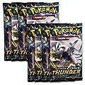 Pokemon TCG: Sun & Moon Lost Thunder Battle Box