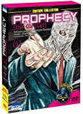 Prophecy the Copycat T01 - collector avec DVD (01)