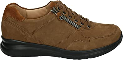 Amazon.com | Ganter Men's Flat Health Care Professional Shoe | Oxfords