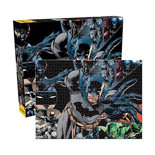 1000 piece puzzle dc comics - 5