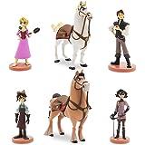 Amazon Com Disney Tangled The Series Figure Play Set Toys Games