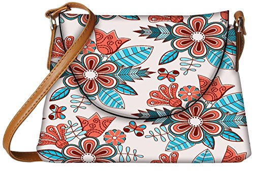 Rpc spubag Snoogg Playa Multicolor Tela multicolor Bolsa De Y 3736 0qpz0