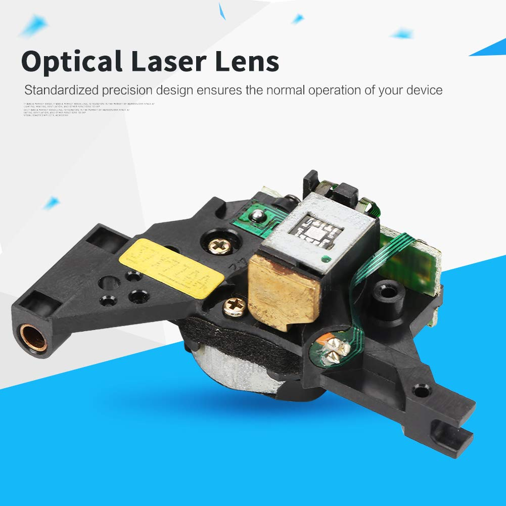 SPU3200 SPU-3200 Optical Pick-Up Laser Lens for CD Mechanism Replacement Part Video Accessories Optical Laser Lens