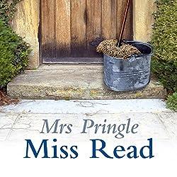 Mrs Pringle