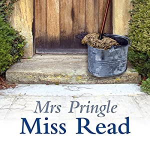 Mrs Pringle Audiobook