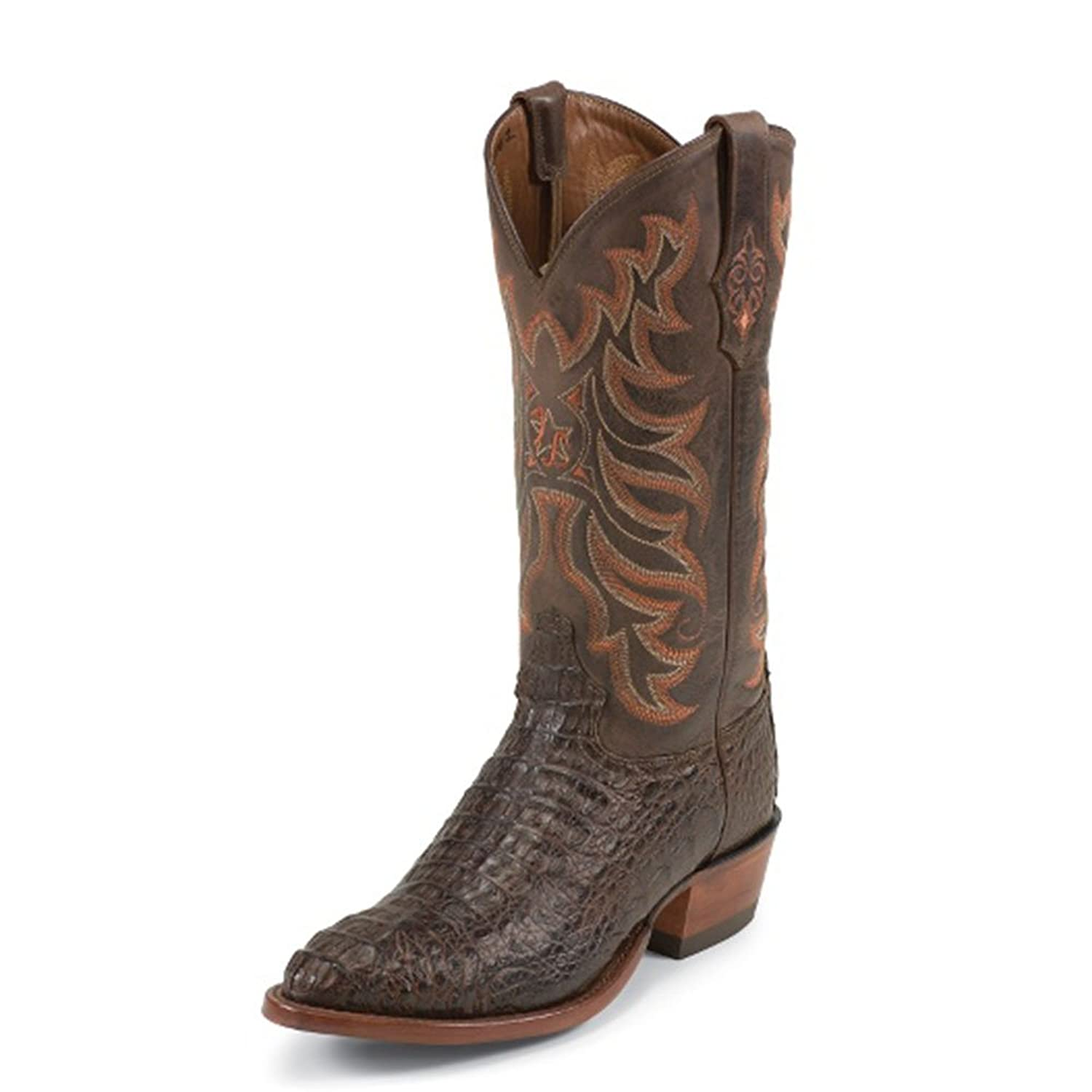 013b709f30d46 Tony Lama Men's Reydon Chocolate 13