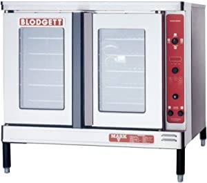 Blodgett Electric Convection Single Deck Oven w/ 1 Base Section