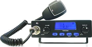 TTI TCB 550 TCB550 MULTI NORM STANDARD AM FM CB RADIO MIDS