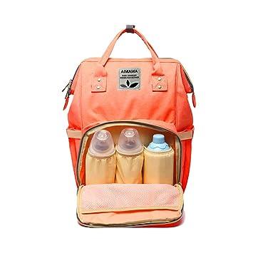 Amazon.com: Style Homez AIMAMA - Bolsa cambiadora para ...
