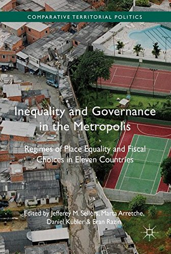 Inequality and Governance in the Metropolis: Place Equality Regimes and Fiscal Choices in Eleven Countries (Comparative