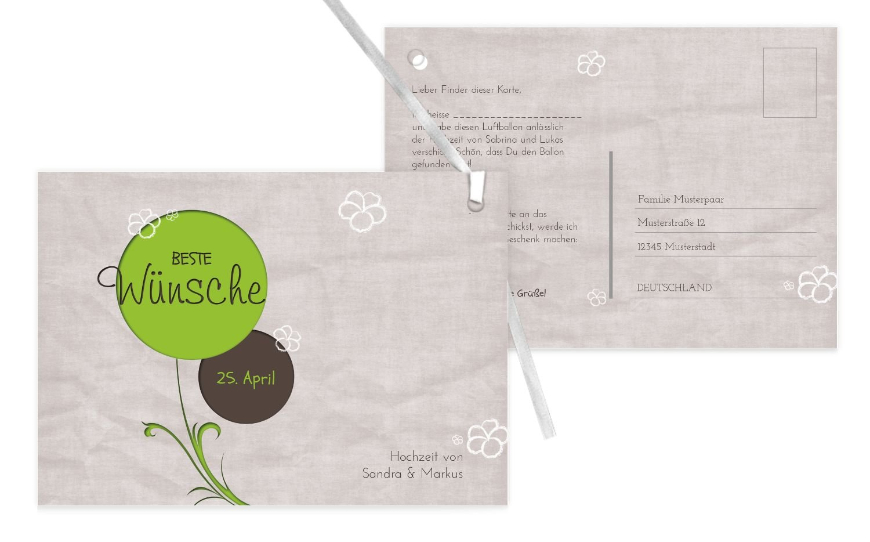 Ballonkarte Fantasyflower, 100 Karten, RosaRosa B07CQC5ZPL | Zu einem erschwinglichen Preis  | Fuxin  | Haltbar
