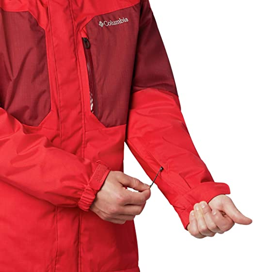 Columbia Alpine Action™ Jacket - Alpine ActionTM Chaqueta Hombre ...