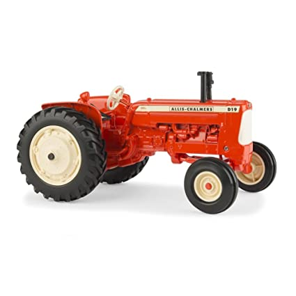 Ertl 1 16th Allis Chalmers D 19 Gas Wide Front
