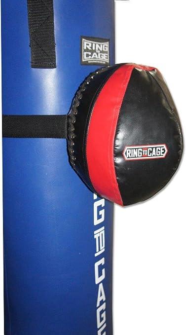 Amazon.com: Uppercut fijación para saco de boxeo/cabeza ...