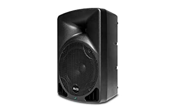 Alto Professional TX8 280-Watt 8-Inch Active 2-Way PA Loudspeaker Instant Cameras at amazon
