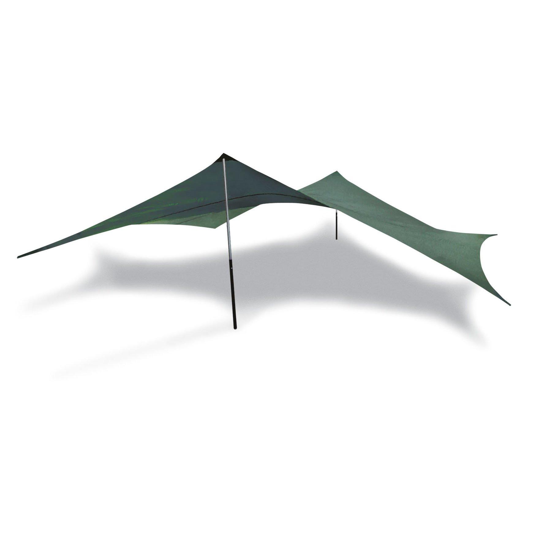Hilleberg - Tarp 10 XP - Green