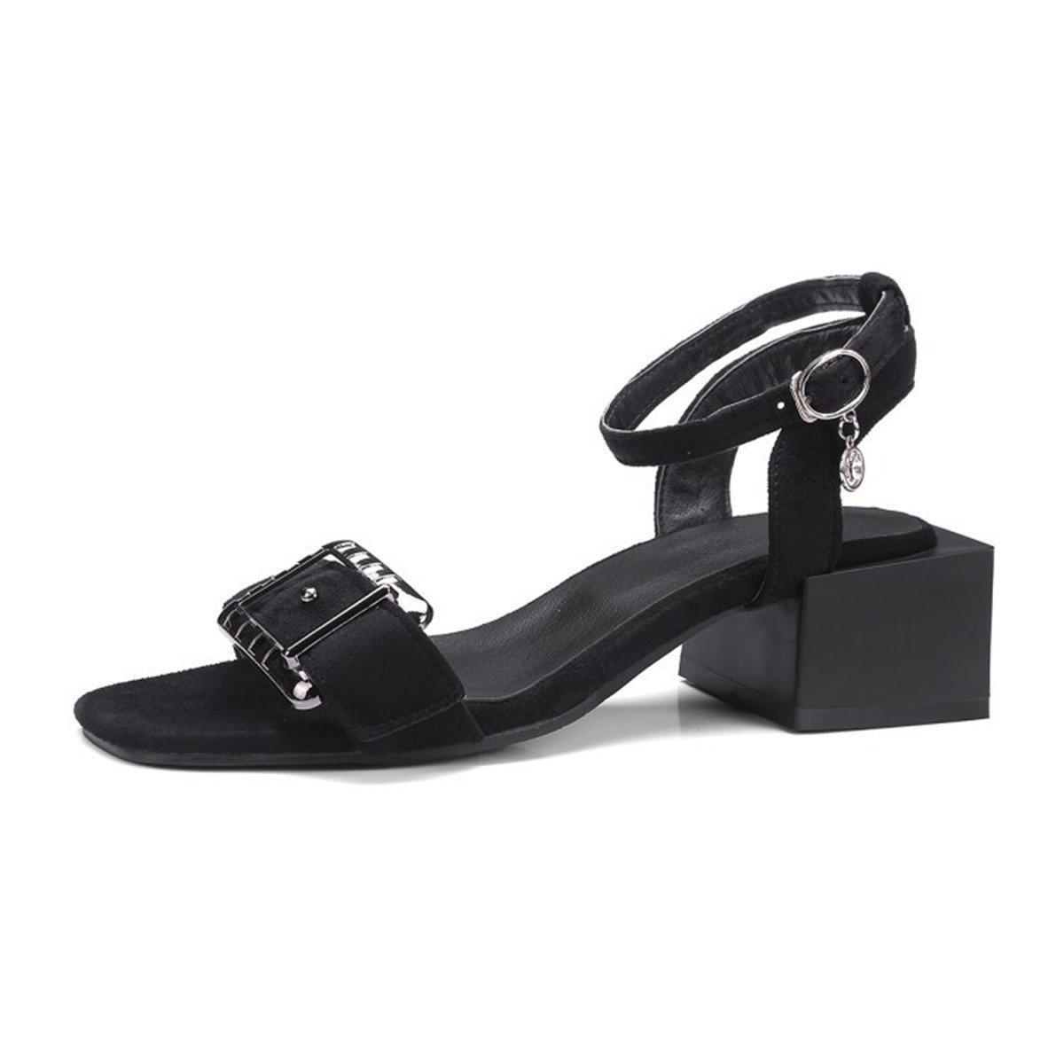 Woherren schuhe Comfort Sandals Walking schuhe   Damen Sandalen   Sandalette Europäische und Amerikanische Big yards Damen Sandalen   FRAUEN Römische Sandalen