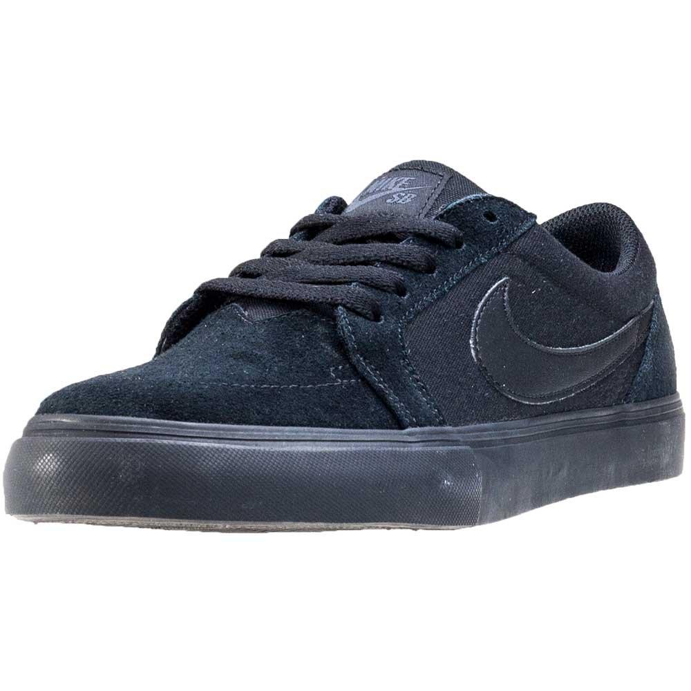 Nike SB Satire II, Zapatillas de Skateboarding para Hombre, Azul (400 Blue), 46 EU