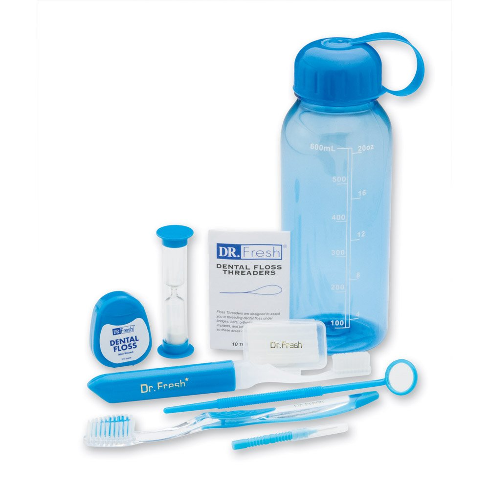 Waterbottle Ortho Kits - 72 per Pack