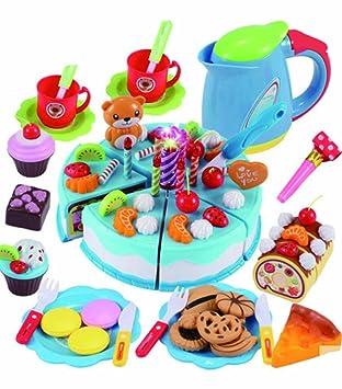 Kochen Spielzeug Küche Spielzeug Kinder Küche Zubehör ...