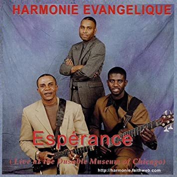 music evangelique