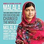 Malala: The Girl Who Stood Up for Education and Changed the World | Malala Yousafzai,Patricia McCormick