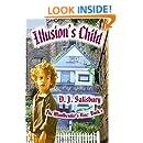 Illusion's Child (The Mindbender's Rise) (Volume 1)