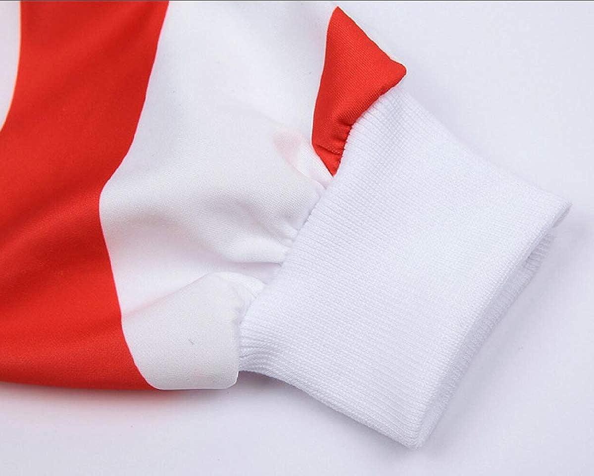 Mfasica Mens Casual Fashion Sport Slim Fit Jogger American Flag Long Pant
