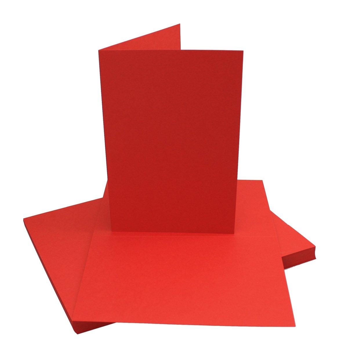 75 Sets - Faltkarten Hellgrau - Din A5 A5 A5  Umschläge Din C5 - Premium Qualität - Sehr formstabil - Qualitätsmarke  NEUSER FarbenFroh B07BSGP2GV |  Neuer Markt  17df26