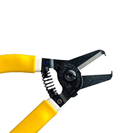 Amazon.com : Cobra 10037 Cable Zip Tie Cutter : Sports & Outdoors