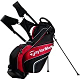 TaylorMade Golf Pro Stand 4.0 Carry Bag
